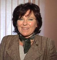 Dr. Lepény Éva