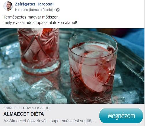 zsírégetni próbálok)