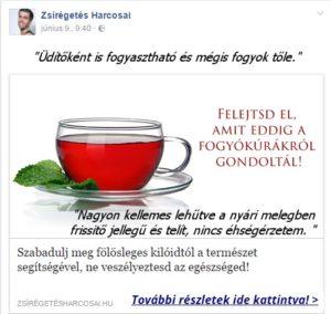 menta tea zsírégetés)